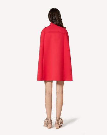 REDValentino TR3CGA451FR F58 Cloak - Cape Woman r