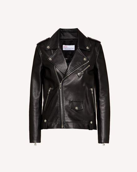 REDValentino Jacket Woman TR3NA02B4SS 0NO a
