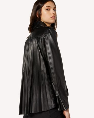REDValentino TR3NA02B4SS 0NO Jacket Woman e