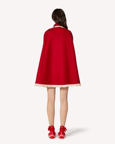 REDValentino TRCCGA554AA 23Y Cloak - Cape Woman r