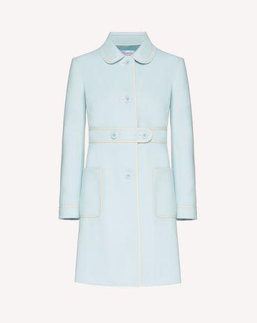 REDValentino TR3CAB800NA EL8 Coat Woman a