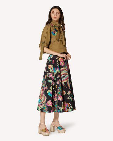REDValentino TR0CI00X51J 825 Light jacket Woman d