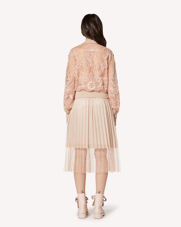 REDValentino TR3CI00T4T5 377 Light jacket Woman r