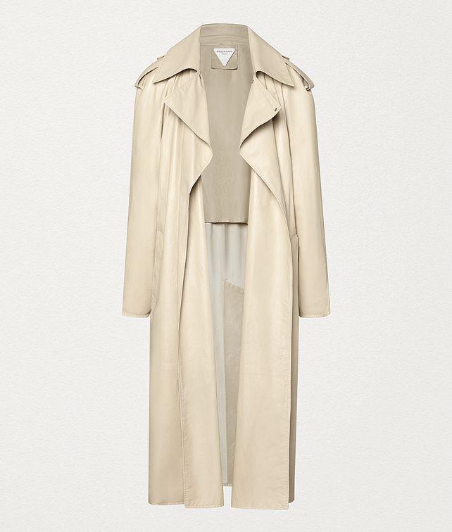 BOTTEGA VENETA Coat Outerwear and Jacket Man fp