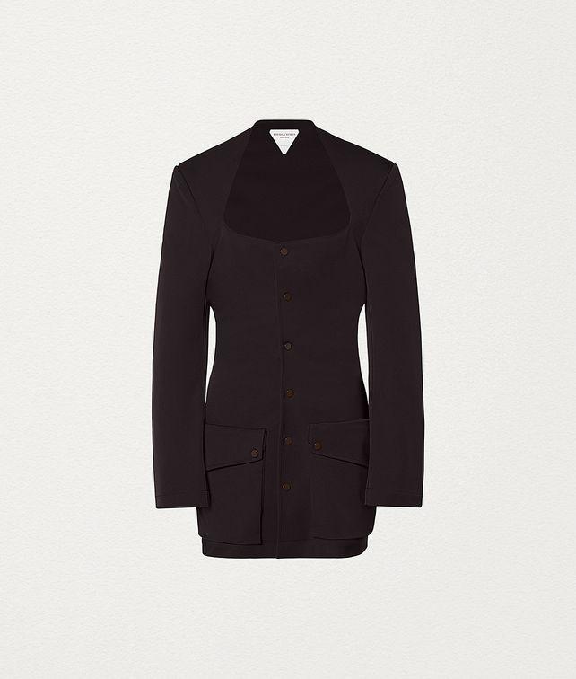 BOTTEGA VENETA Jacket Outerwear and Jacket Woman fp