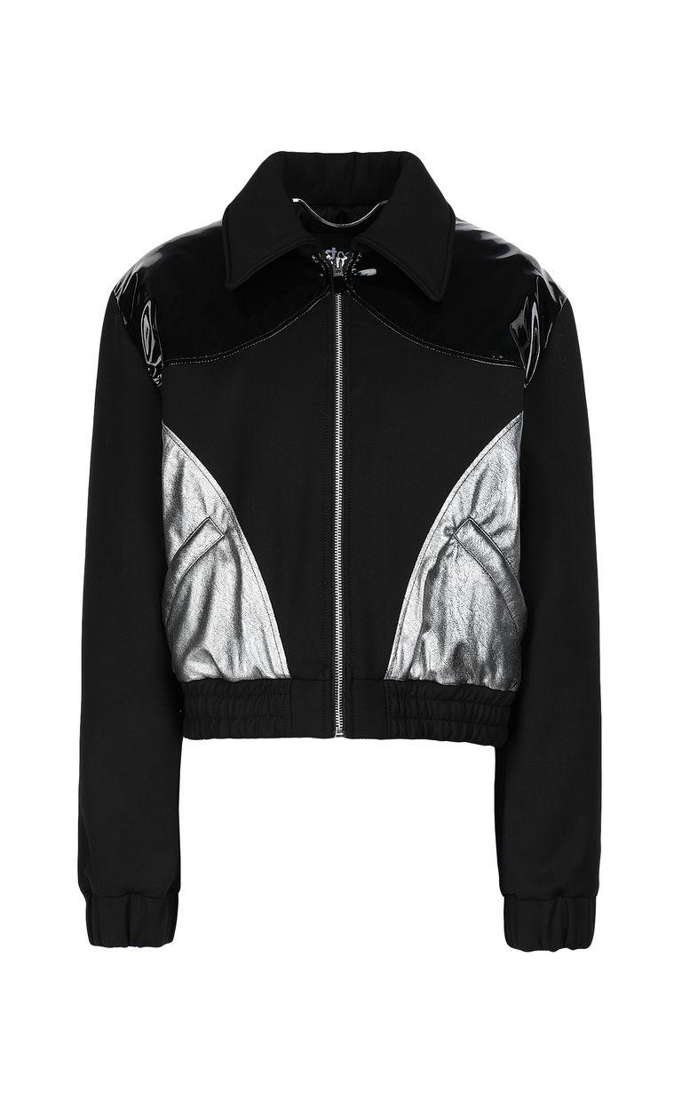 JUST CAVALLI Sporty jacket Jacket Woman f