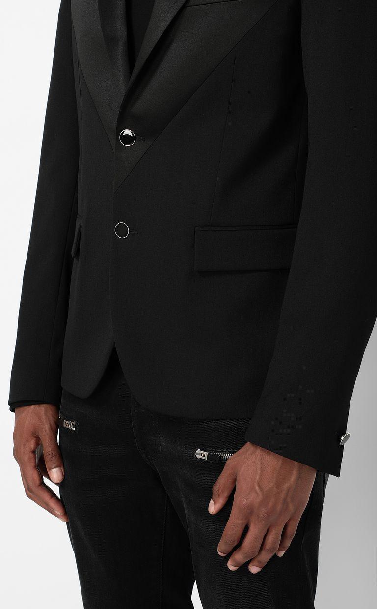 JUST CAVALLI Elegant blazer Blazer Man e