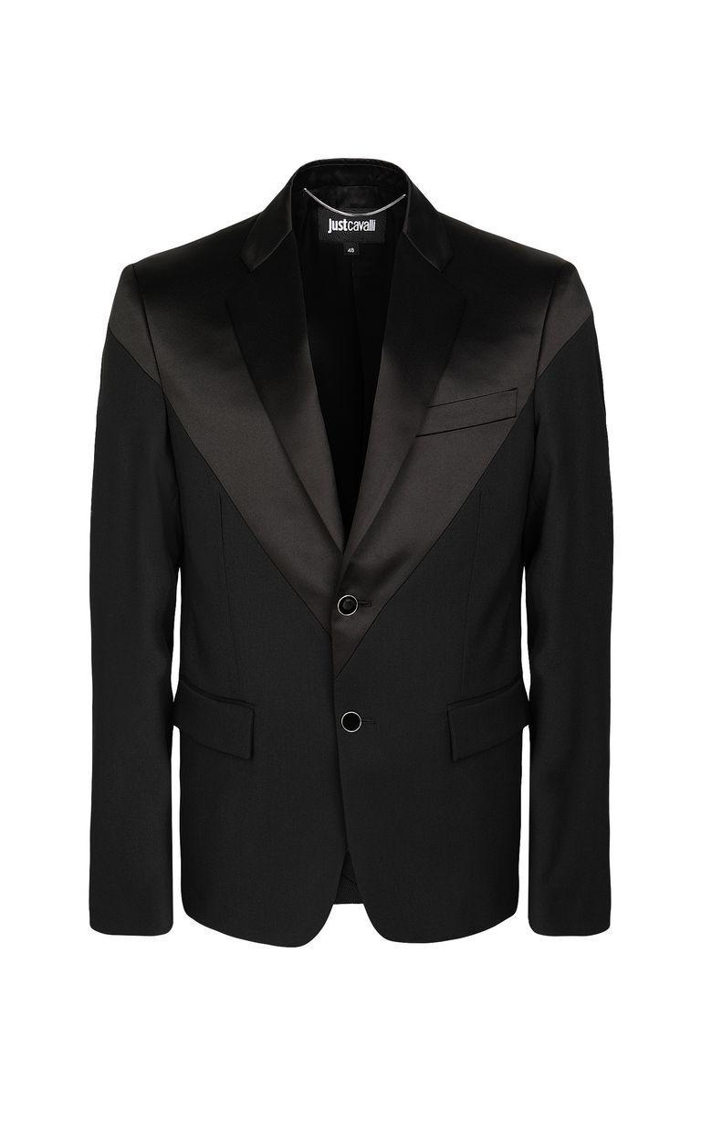 JUST CAVALLI Elegant blazer Blazer Man f