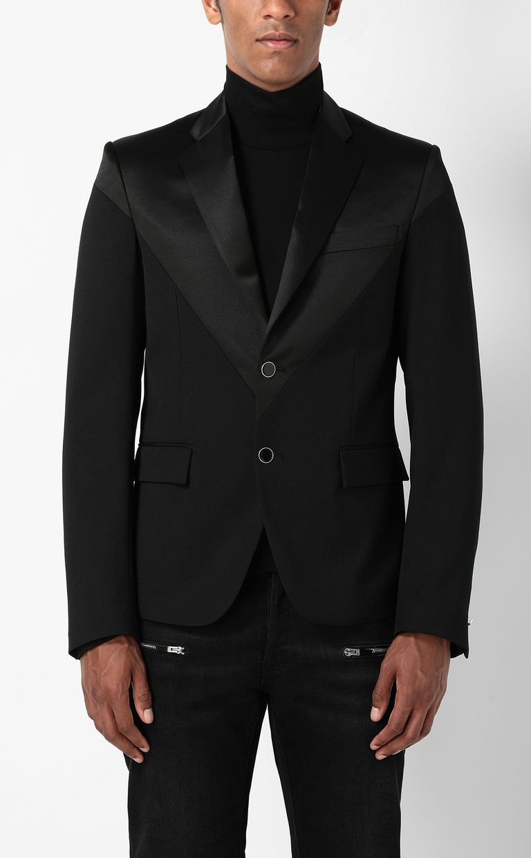 JUST CAVALLI Elegant blazer Blazer Man r
