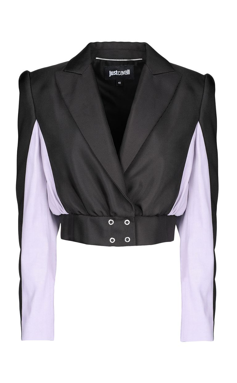 JUST CAVALLI Short jacket Blazer Woman f