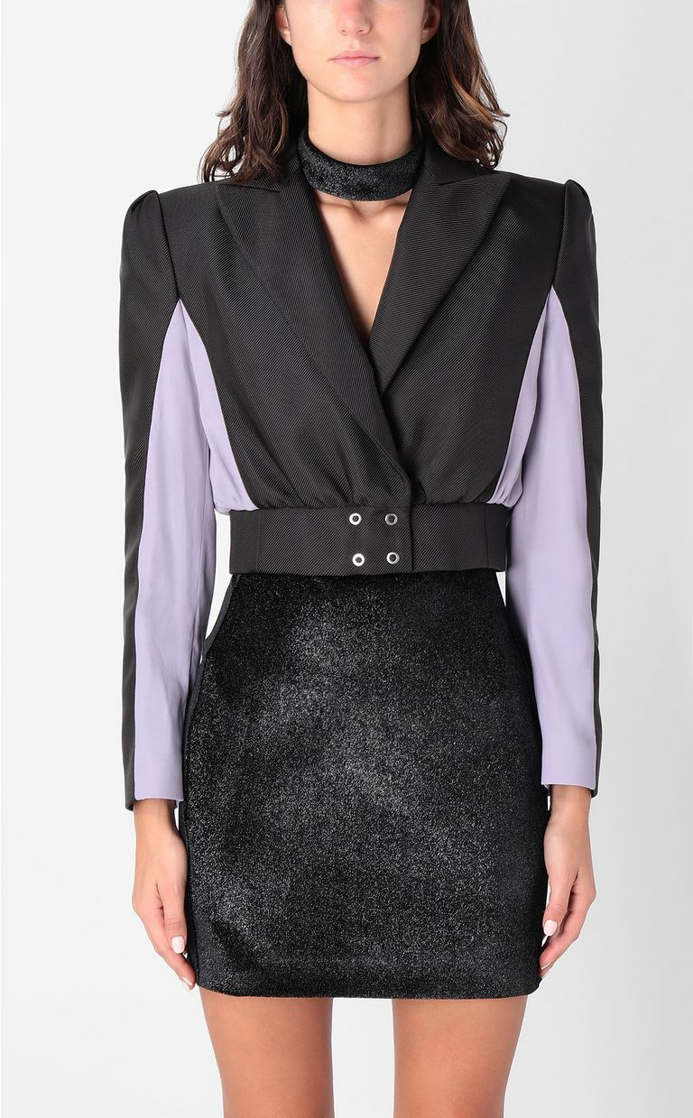 JUST CAVALLI Short jacket Blazer Woman r