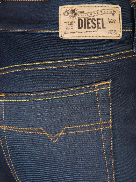 DIESEL BOOTZEE 0069H Bootcut D d