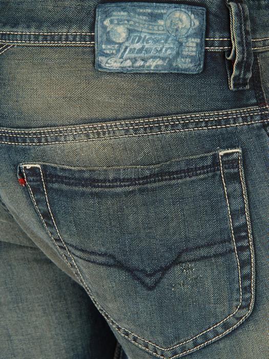DIESEL THANAZ 0660Q Skinny U d