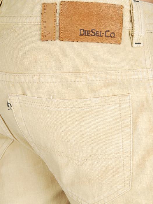 DIESEL THAVAR 0801D Skinny U d