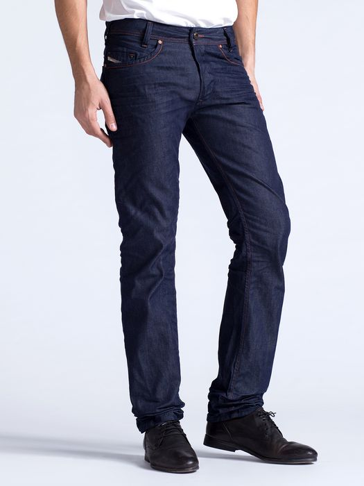 DIESEL IAKOP 0802A REGULAR SLIM-TAPERED U f