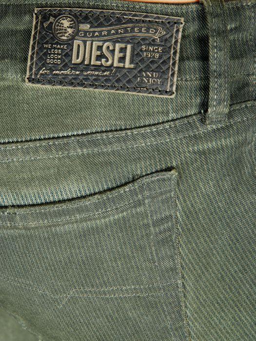 DIESEL GRUPEE 0661B Super skinny D d
