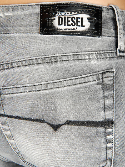 DIESEL GRUPEE 0805S Super skinny D d