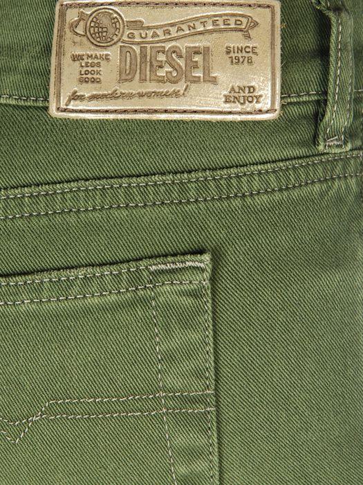 DIESEL BOOTZEE 0111D Bootcut D d