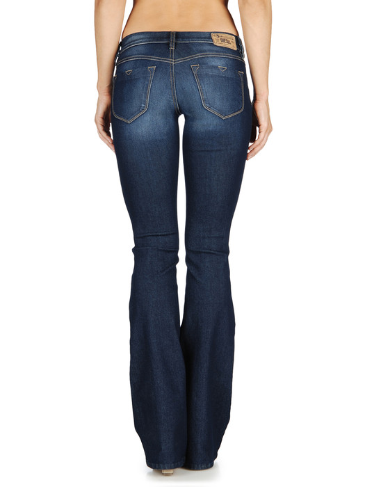 DIESEL LIVIER-FLARE 0661A Flare D r