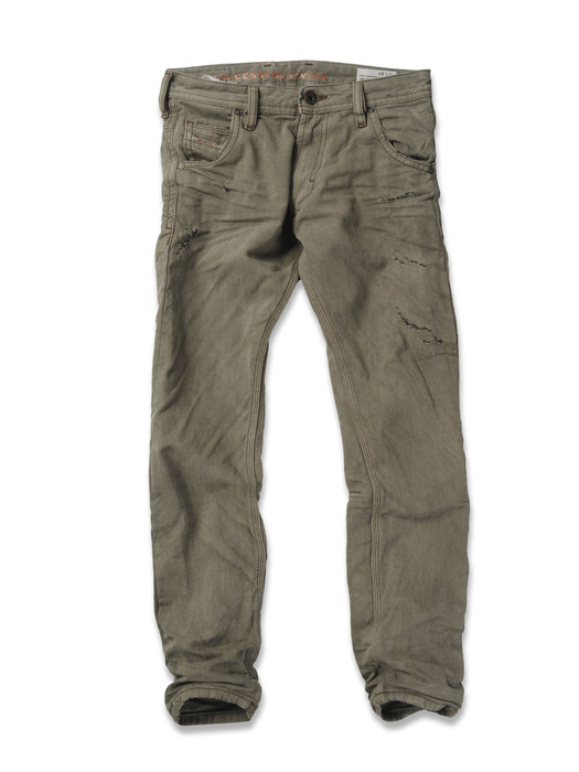 DIESEL KROOLEY J SP7 KXALL REGULAR SLIM-CARROT U f