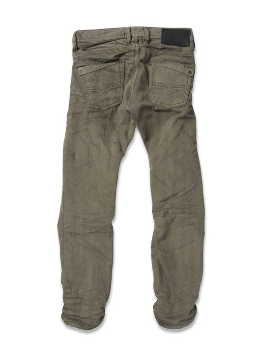 DIESEL KROOLEY J SP7 KXALL REGULAR SLIM-CARROT U r
