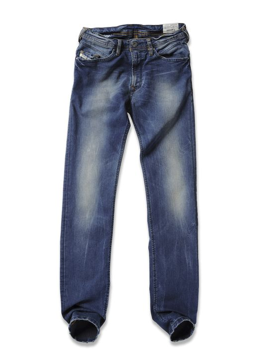 DIESEL IAKOP J KXALY REGULAR SLIM-TAPERED U f