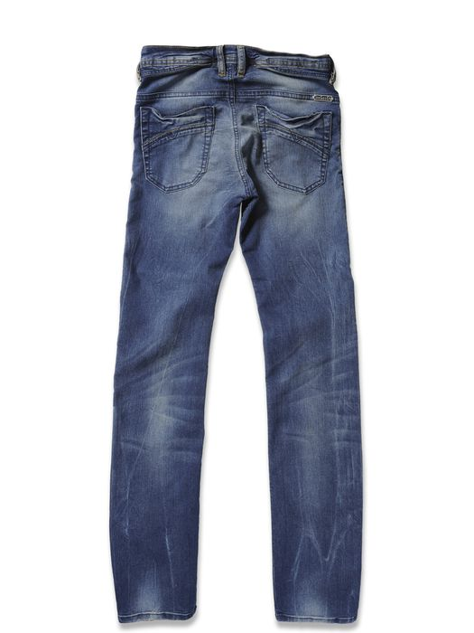 DIESEL IAKOP J KXALY REGULAR SLIM-TAPERED U r