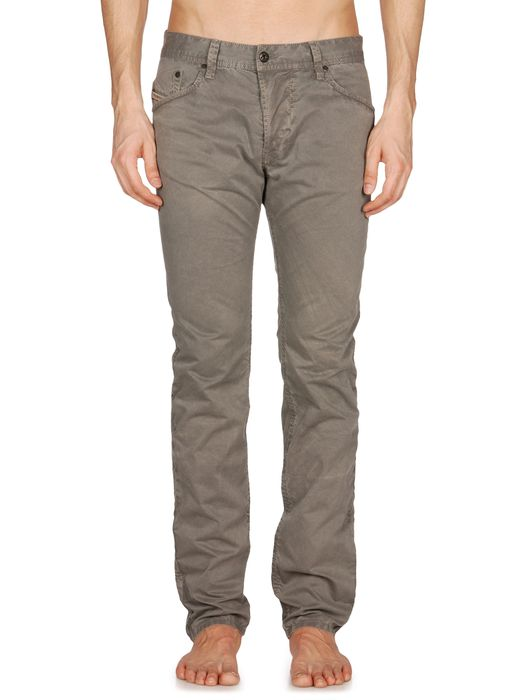 DIESEL DARRON-A 00SRT REGULAR SLIM-TAPERED U e