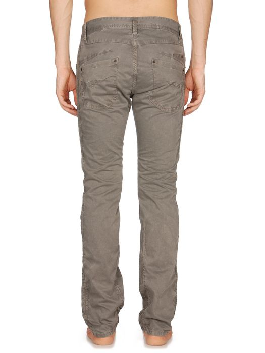 DIESEL DARRON-A 00SRT REGULAR SLIM-TAPERED U r