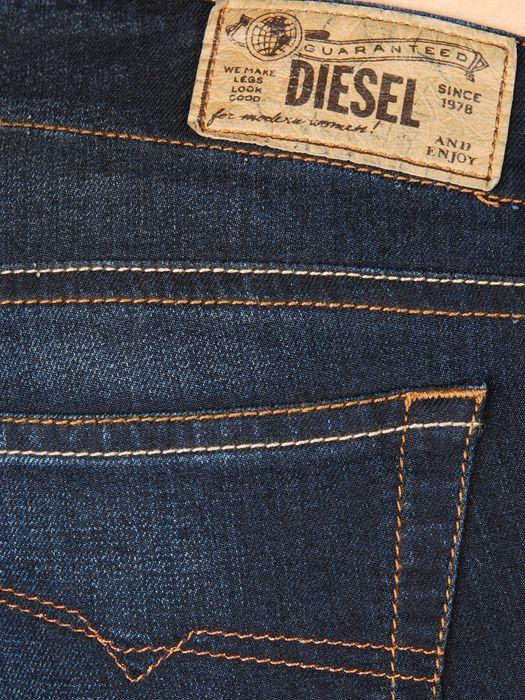 DIESEL GRUPEE 0601B Super skinny D d