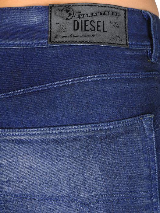 DIESEL HIGHKEE 0807V Skinny D d