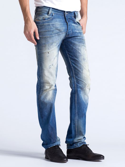 DIESEL POIAK 0808Y Jeans U f