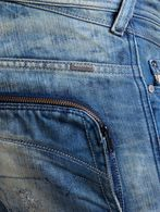 DIESEL POIAK 0808Y Jeans U b