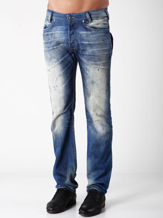 DIESEL POIAK 0808Y Jeans U a