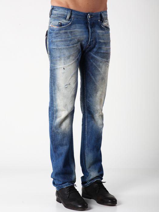 DIESEL POIAK 0808Y Jeans U d