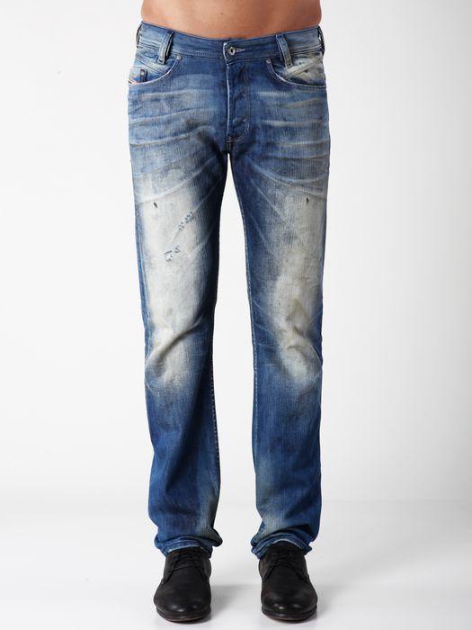 DIESEL POIAK 0808Y Jeans U e