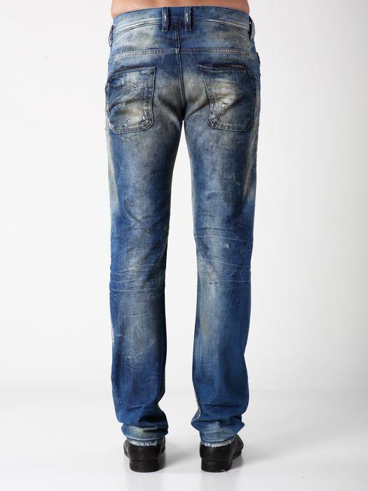 DIESEL POIAK 0808Y Jeans U r