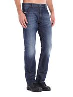 DIESEL KROOLEY 0823G REGULAR SLIM-CARROT U e