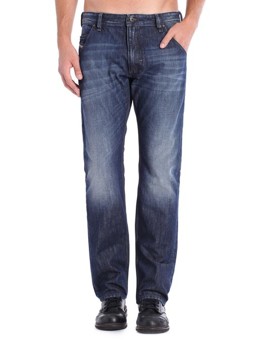 DIESEL KROOLEY 0823G REGULAR SLIM-CARROT U f