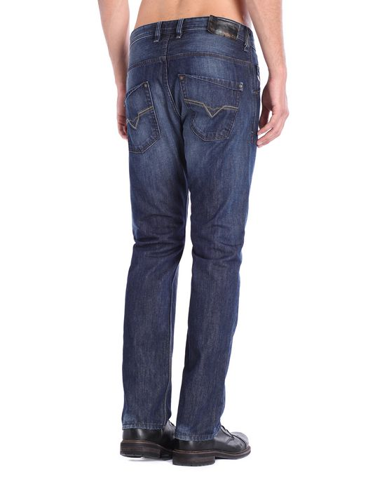 DIESEL KROOLEY 0823G REGULAR SLIM-CARROT U r