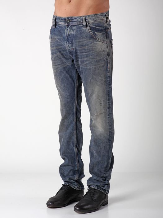 DIESEL KROOLEY 0823Y REGULAR SLIM-CARROT U a