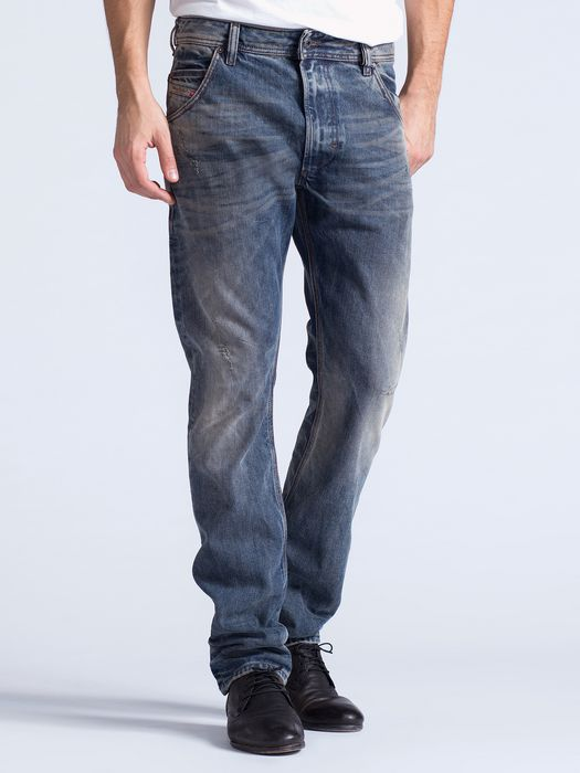 DIESEL KROOLEY 0823Y REGULAR SLIM-CARROT U f