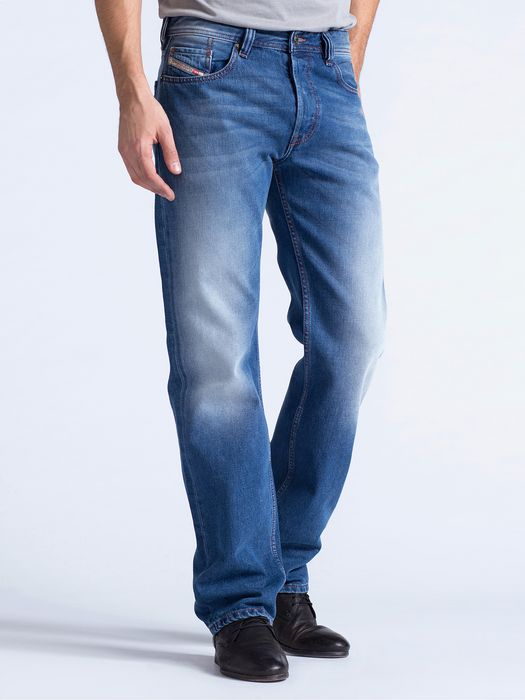 DIESEL LARKEE-RELAXED 0823C COMFORT-STRAIGHT U f