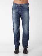 DIESEL BRADDOM 0814A REGULAR SLIM-CARROT U e