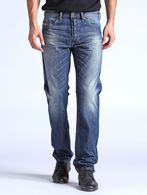 DIESEL BRADDOM 0814A REGULAR SLIM-CARROT U f