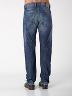 DIESEL BRADDOM 0814A REGULAR SLIM-CARROT U r