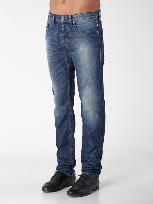 DIESEL BRADDOM 0814A REGULAR SLIM-CARROT U a