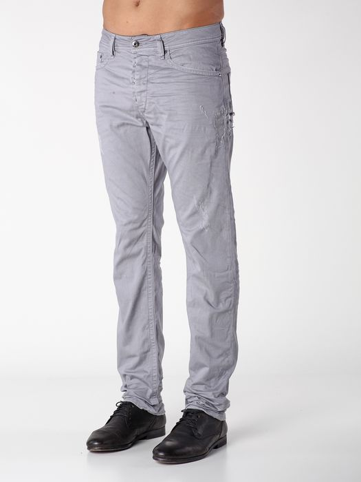 DIESEL BRADDOM-A Jeans U a