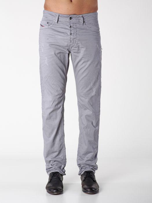 DIESEL BRADDOM-A Jeans U e