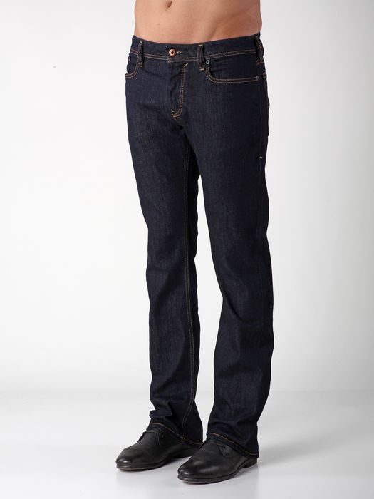 DIESEL NEW-FANKER 0604B REGULAR SLIM-BOOTCUT U a